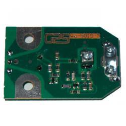 Wzmacniacz antenowy GPS501S CZARNY