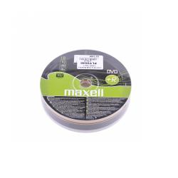 DVD+R 4.7GB MAXELL SP.10szt.