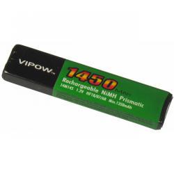 Bateria do CD/MP3 F6 1450mAh