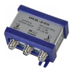 IRS-250 przełącznik na podczerwień