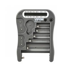 Tester baterii KT333CE