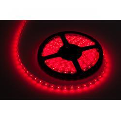 Sznur diodowy 5m czerwony wodoodporny (300x3528 SMD)