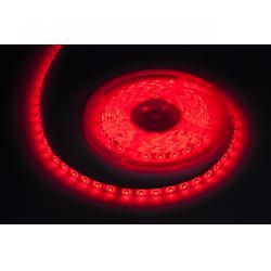 Sznur diodowy 5m czerwony wodoodporny