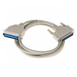 Kabel drukarka-komputer 25PIN