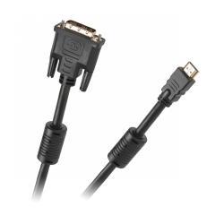 Kabel DVI-HDMI 3M