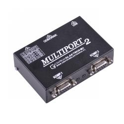 Multiport RS-232 do drukarki fiskalnej