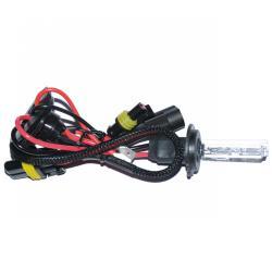 Samochodowy żarnik xenon H1 2szt/kpl 6000K, komplet