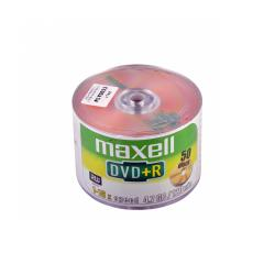 DVD+R MAXELL 4.7GB 16X SP.50szt.