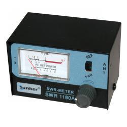 Reflektometr SUNKER URZ0513 (SWR-1180A)