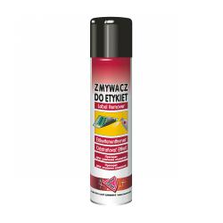 Zmywacz do etykiet 400ml MICROCHIP