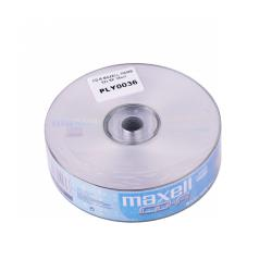 CD-R MAXELL 700MB 52x SP. 25szt
