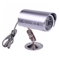 Kamera przewodowa 1/4 CCD Sharp Jk - 218