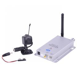 Kamera bezprzewodowa 2,4Ghz