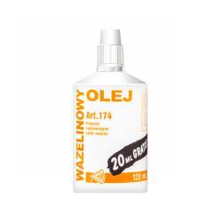 Olej wazelinowy 120ml. MICROCHIP