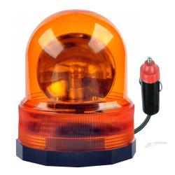 Lampa ostrzegawcza pomarańczowa 24V
