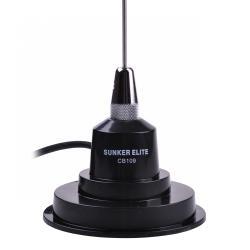 Antena CB Sunker Elite CB 109 z magnesem