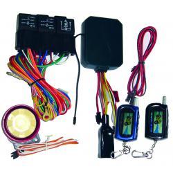 Moto.alarm 2-way LCD