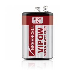 Baterie VIPOW GREENCELL 4R25X 1szt