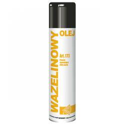 Olej wazelinowy 600ml. MICROCHIP