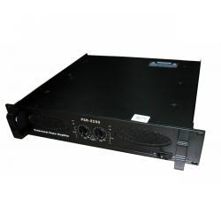 Wzmacniacz muzyczny PSA-2550 stereo 2x410Watt Seikaku