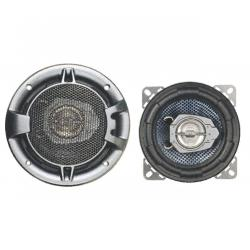 """Głośnik samochodowy PY-1081V 4"""" 80W, komplet"""
