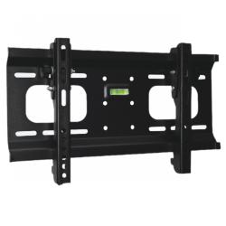 Uchwyt do LCD i plasmy uniwersalny 32-55 cale płaski z poziomicą