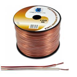 Kabel głośnikowy 2,5mm, rolka