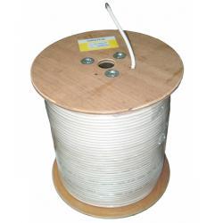 Kabel koncentryczny F690 BV, rolka