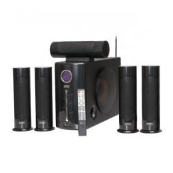Zestaw głośników kina domowego INTEX 5800W FM, SD, USB