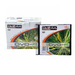 DVD-R FREESTYLE 4,7GB 16x SLIM CASE 10szt