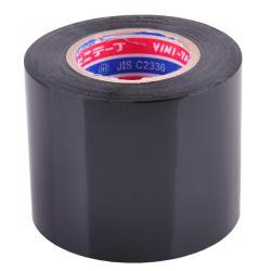 Taśma VINI klejąca czarna 0.2mmx50mmx10m