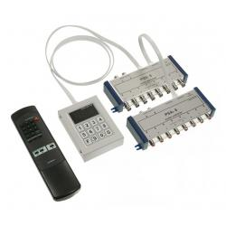 Przełącznik video-audio PSV-8A