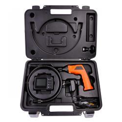Bezprzewodowa kamera inspekcyjna z monitorem LCD