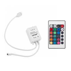 Kontroler kolorów do sznura diodowego RGB