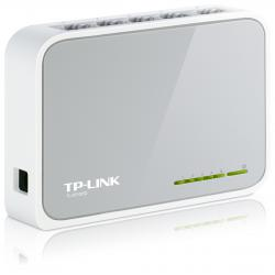 TP-LINK TL-SF1005D switch 5 portów, 10/100Mb/s