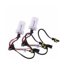 Samochodowy żarnik xenon H7 2szt/kpl 5000K, komplet