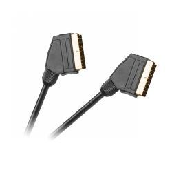 Kabel EURO-EURO 21P.1,5m Cabletech economic