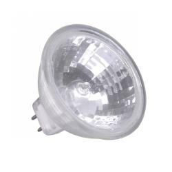 Żarówka halogenowa 35W MR16, ciepłe białe, 12V