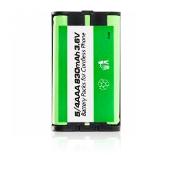 Baterie P104 5/4 AAA830mAh 3.6V