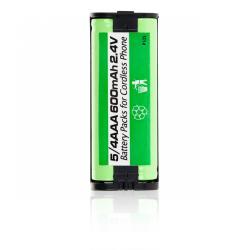 Baterie P105 5/4 AAA830mAh 2.4V