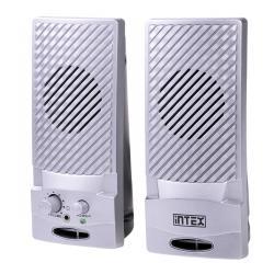 Głośniczki komputerowe Intex Silver 320W