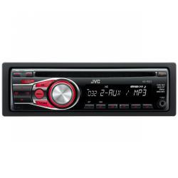 JVC KD-R321EY Radio samochodowe z CD