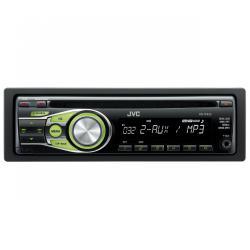 JVC KD-R322EY Radio samochodowe z CD