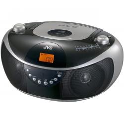 JVC RD-EZ15EV Radio z CD