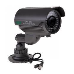 Kamera przewodowa z przetwornikiem CCD Sony (z regulowaną ogniskową)