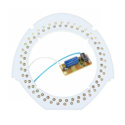 Lampa 80 LED do lampy z lupą NAR0300