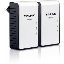 TP-LINK TL-PA111-KIT Zestaw (2szt) transmiterów sieciowych 85Mb/s