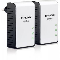 TP-LINK TL-PA211-KIT Zestaw (2szt) transmiterów sieciowych 200Mb/s