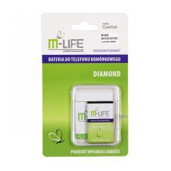 Bateria M-Life BL-5C do NOKIA 2330, 2600, 2700, 3110, 5130, 6600, 7600, E50, E60, N91