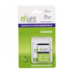 Bateria M-Life BL-5CT do NOKIA C3 C5 C6 5220 5630 6303i